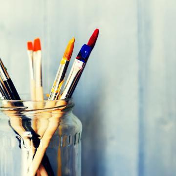 Zīmēšanas un gleznošanas kursi pie Natālijas Mansurovas